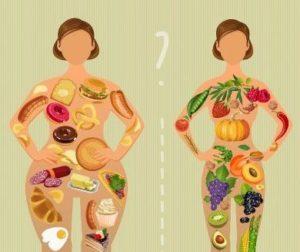 От чего зависит обмен веществ в организме?