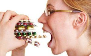 Как справиться без лекарств с повышенным аппетитом