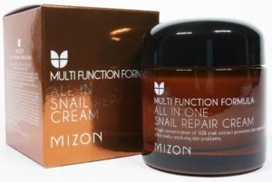 Mizon all one snail repair cream