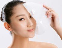 ТОП-7 лучших тканевых масок для лица по отзывам женщин