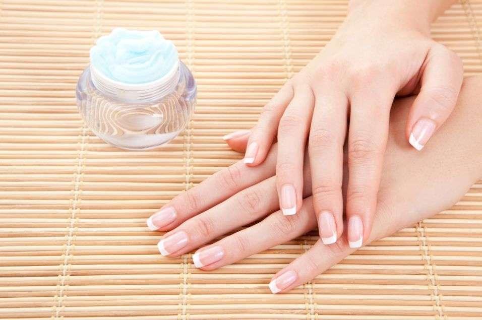 как отрастить крепкие ногти