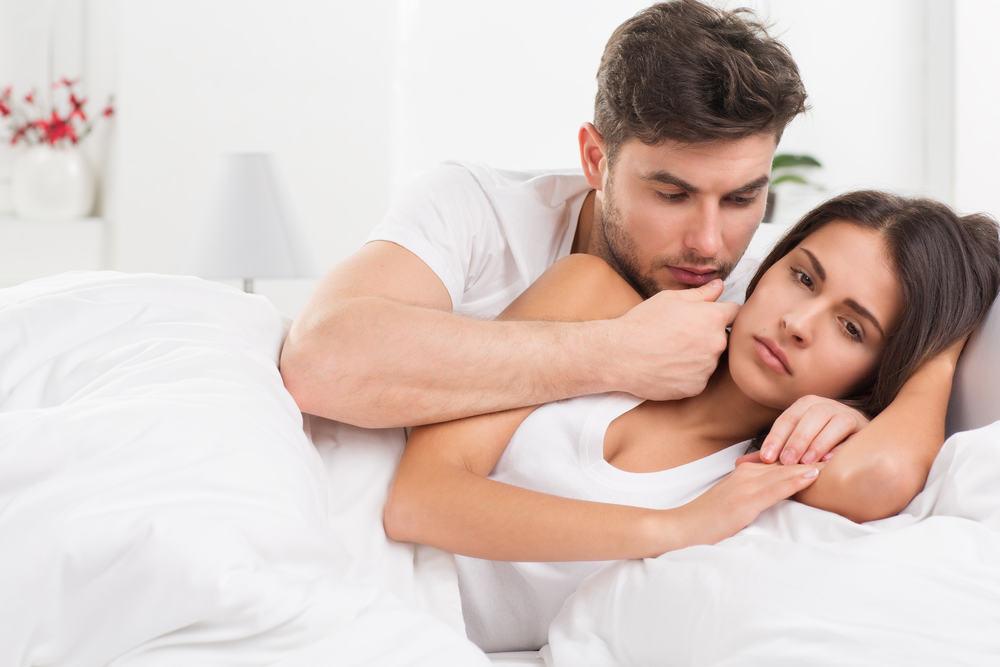 беременность после прерванного полового акта