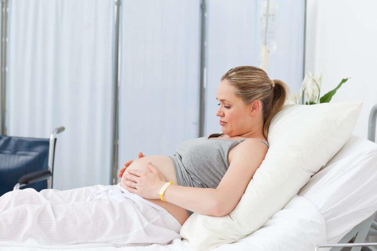 признаки гипоксии плода при беременности
