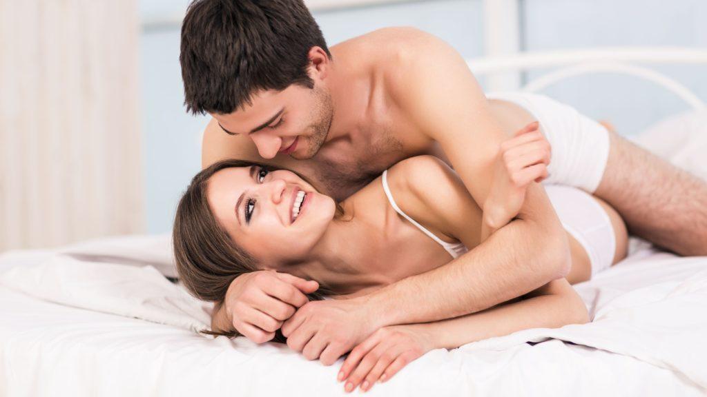 позы секса для зачатия ребенка