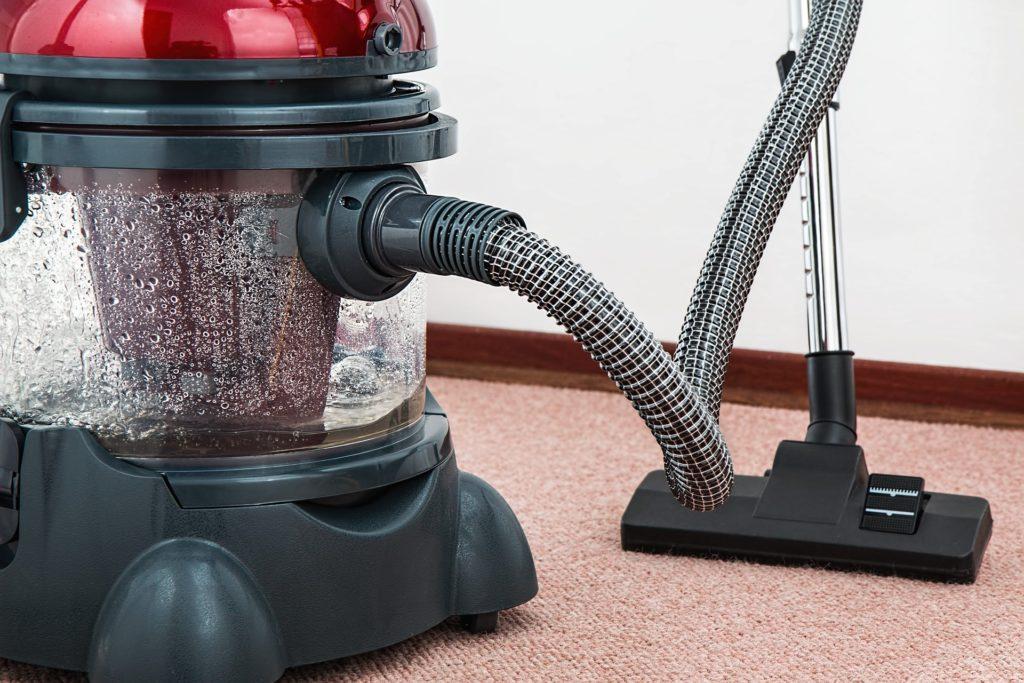 как выбрать моющий пылесос для дома