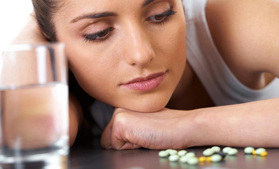 таблетки прерывающие беременность на ранних сроках