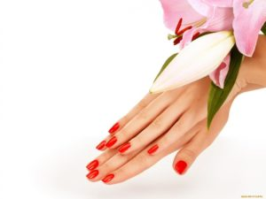 5 причин сухой кожи рук