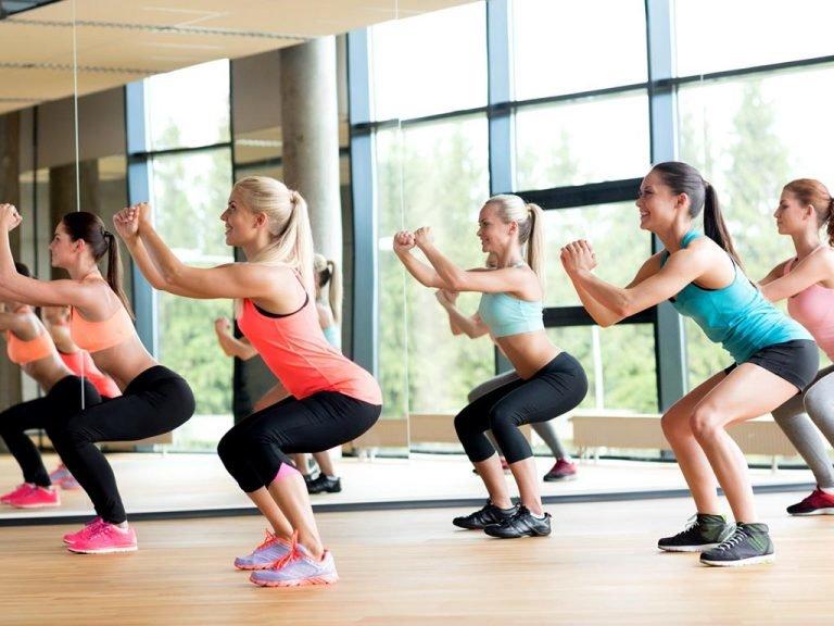 Преимущества фитнес программ