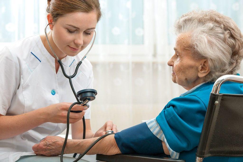 Помощь в лечении специалистами