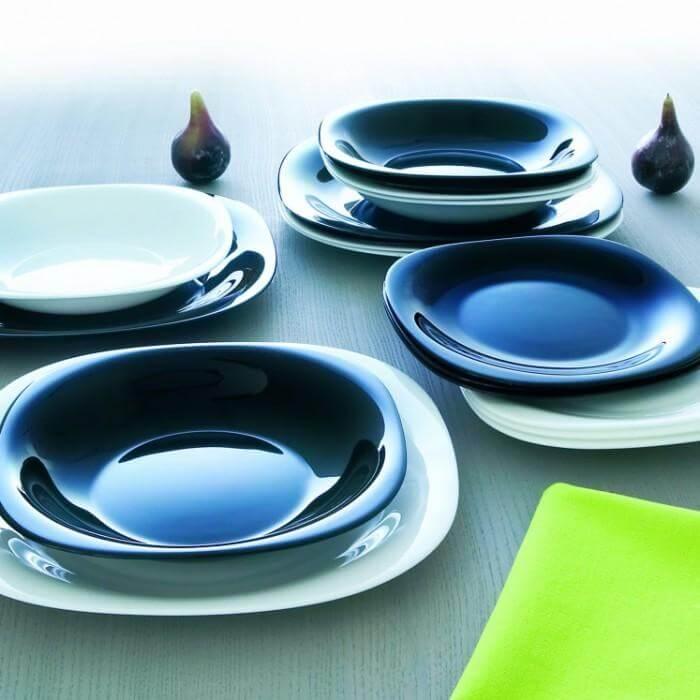 Особенности посуды «Люминарк»