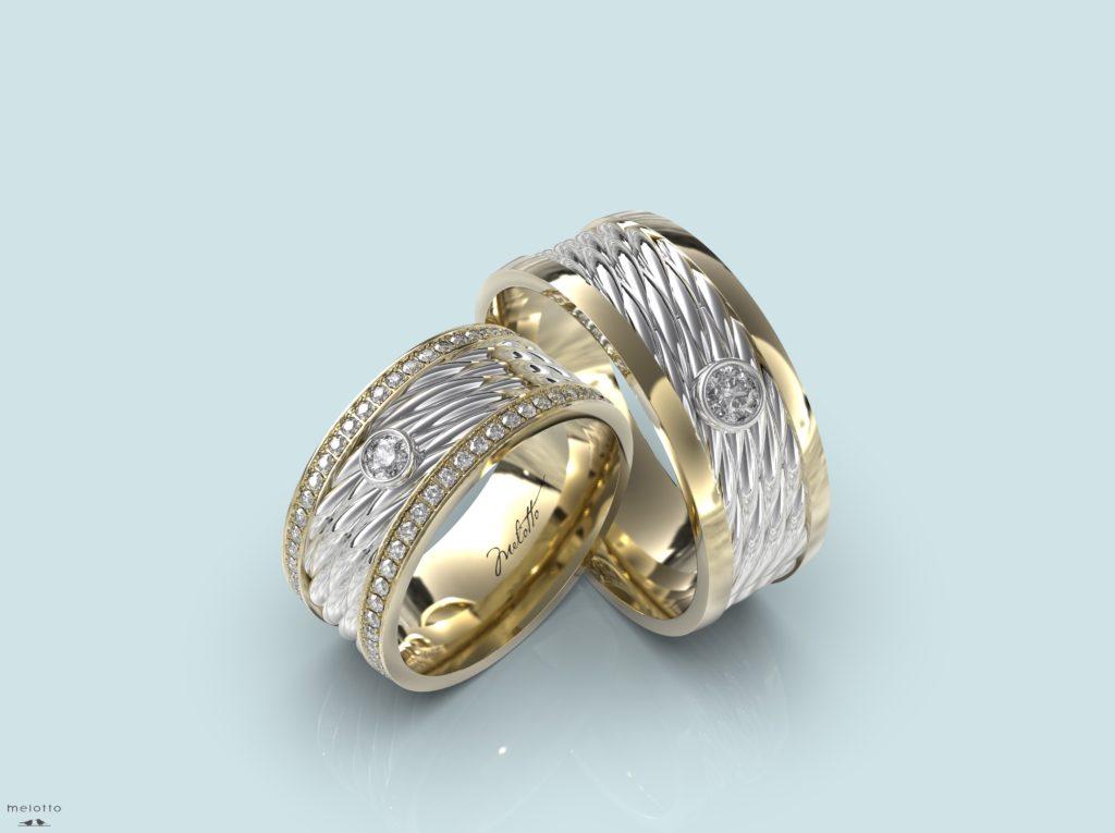 Обручальное кольцо как символ