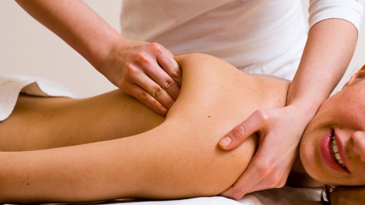 Остеопатия при бесплодии