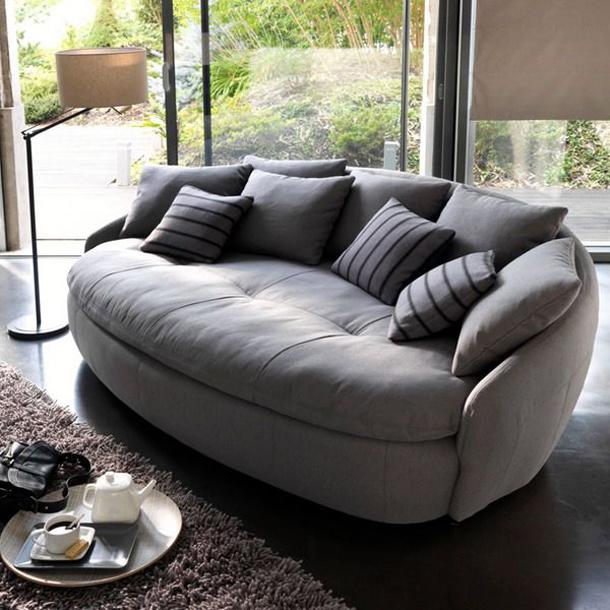 Любимый и удобный диван