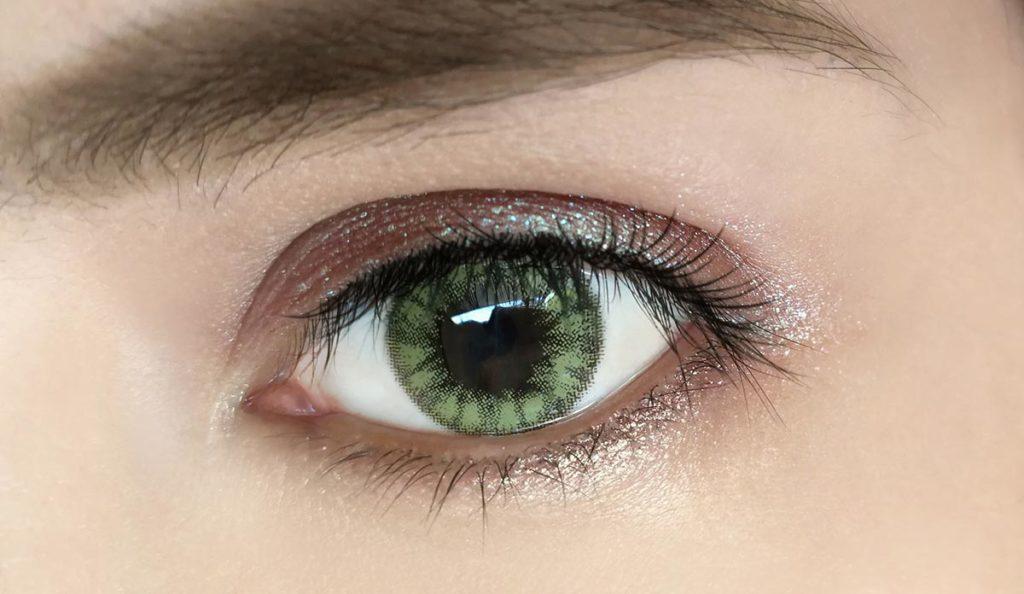 Какие бывают линзы для глаз