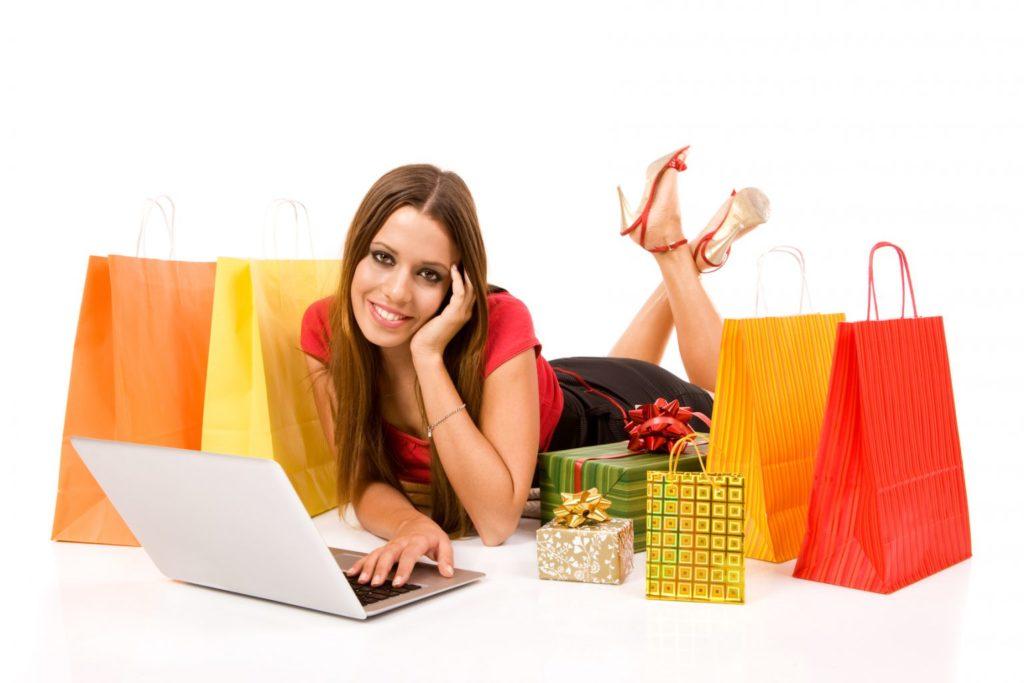 Преимущества покупки одежды и обуви в интернет-магазине