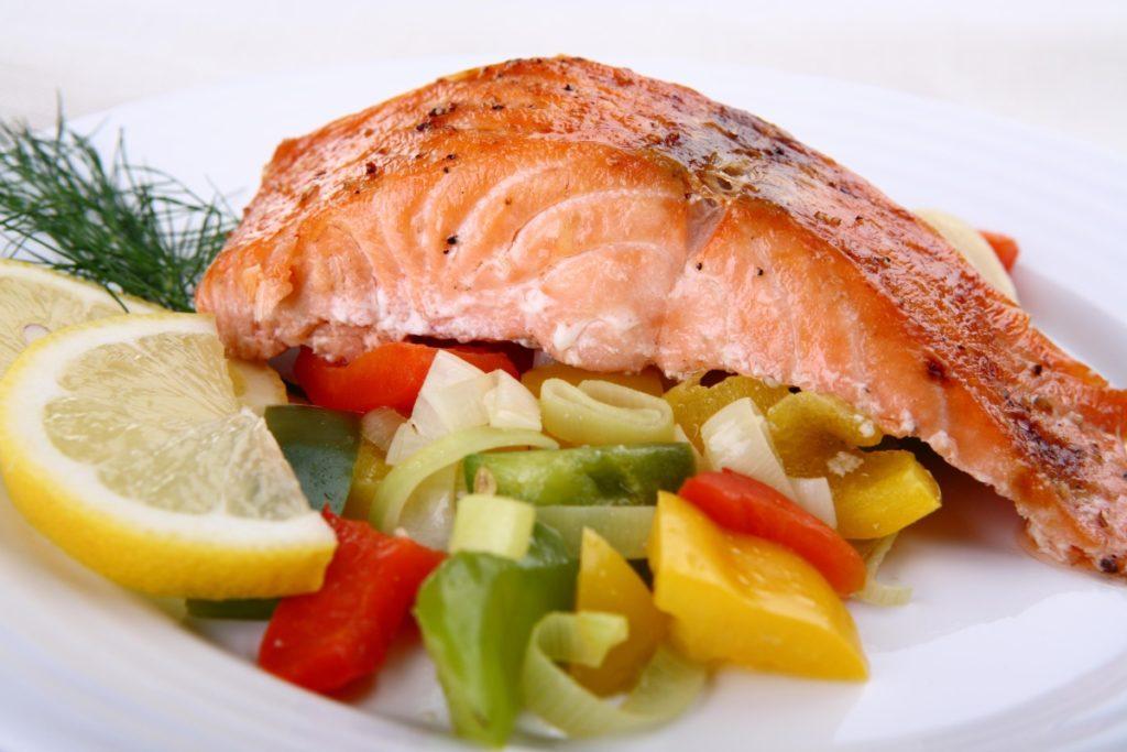 Кулинарные рецепты Дюкана