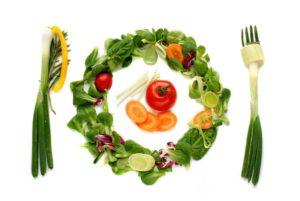Вегетарианская кухня - 5 рецептов самых вкусных блюд