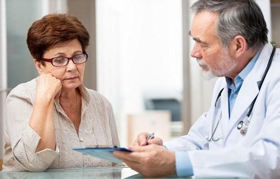 Симптомы и лечение эндометриоза матки при климаксе