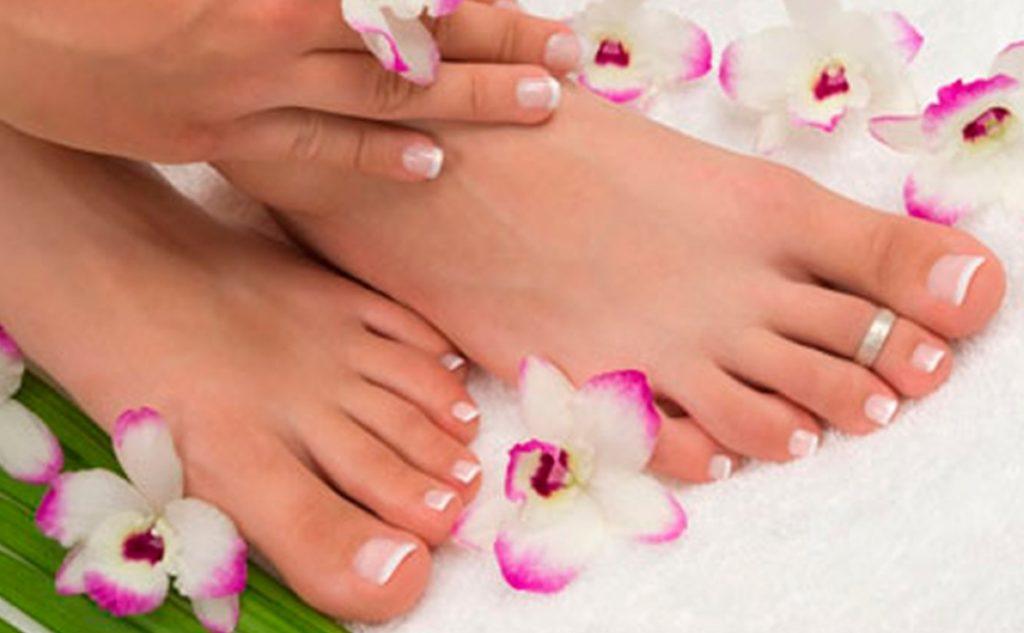 Слоятся и ломаются ногти на ногах: причины и как с этим бороться?