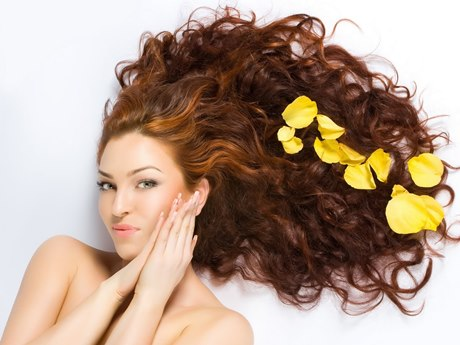 Витамины и выпадение волос — взаимосвязь