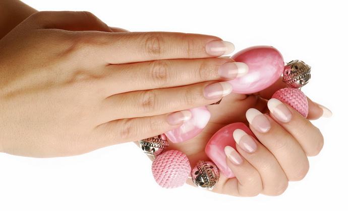 Что делать если слоятся ногти на руках: ищем и устраняем причины