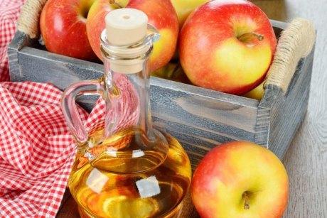 Обертывание яблочным уксусом от целлюлита
