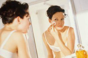 Рецепт гидрофильного масла для снятия макияжа
