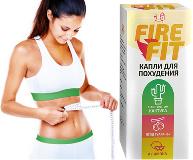 Капли для похудения Fire Fit: реальные отзывы и применение