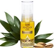 Аргановое масло для волос: свойства и применение