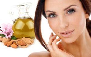Лицо без морщин: сохраняем молодость с помощью миндального масла