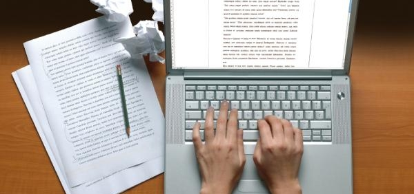 Как научиться писать книги