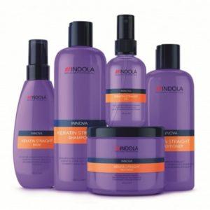 Сколько стоит набор (состав) для кератинового выпрямления волос