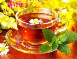 Состав монастырского антиклимаксного чая