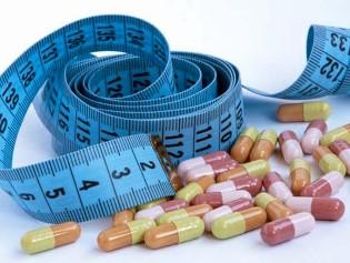 Какие таблетки из аптеки помогут похудеть, а какие стоит обойти стороной?