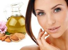 Миндальное масло для лица от морщин: отзывы