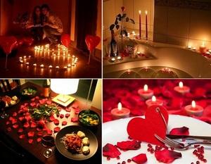 Идеи для романтического ужина для любимого в домашних условиях: блюда, музыка, белье