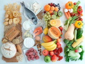 Продукты питания для понижения давления