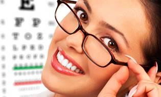 Причины ухудшения зрения и способы восстановить его в домашних условиях