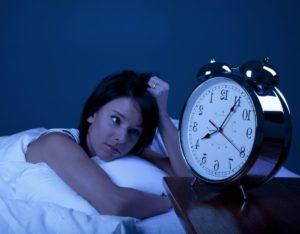 Почему не получается быстро уснуть