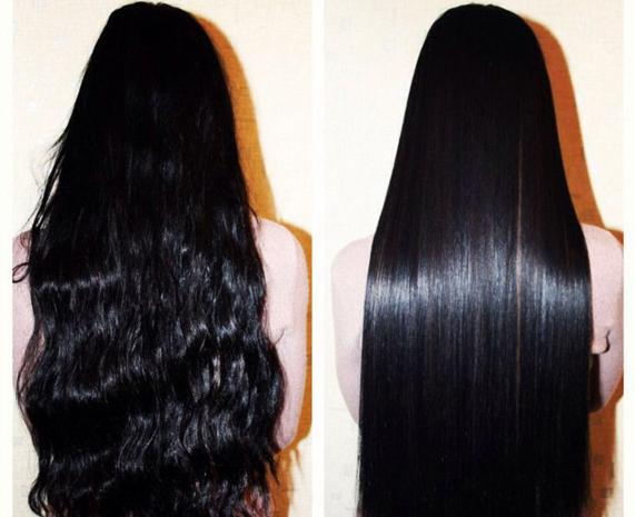 Как часто можно делать ботокс для волос?