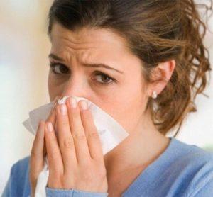 Что делать при хроническом насморке
