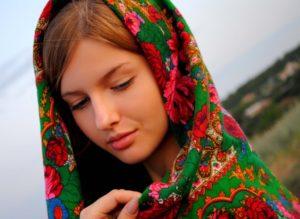 В каких случаях уместно использовать платок?