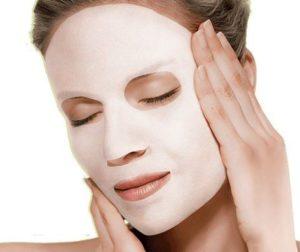 Тканевые маски – что это такое?