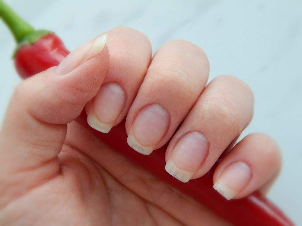 Как отрастить ногти за 7 дней
