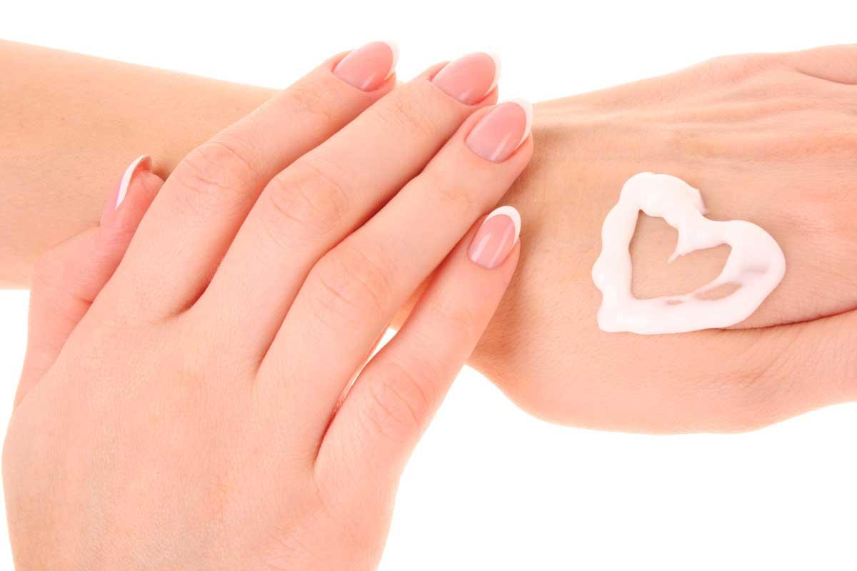 увлажняющий крем для рук