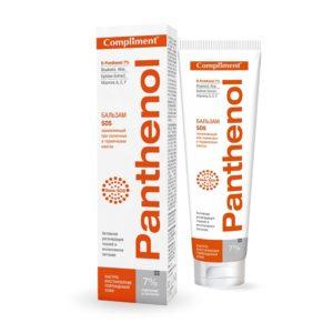 7 способов применения крема Пантенол Д