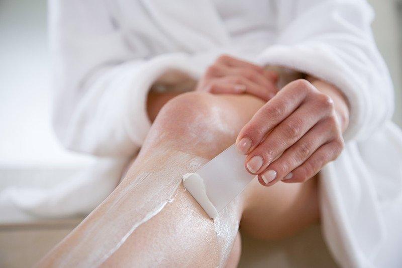 купить крем для депиляции интимных зон