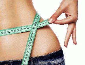 как подтянуть грудь после похудения