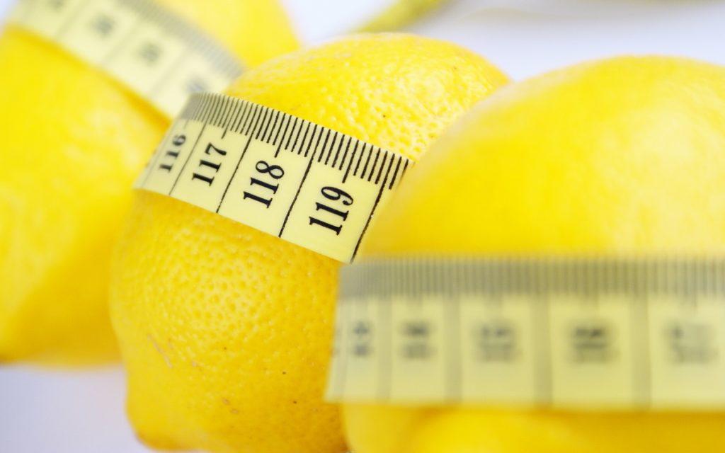 лимон для похудения отзывы