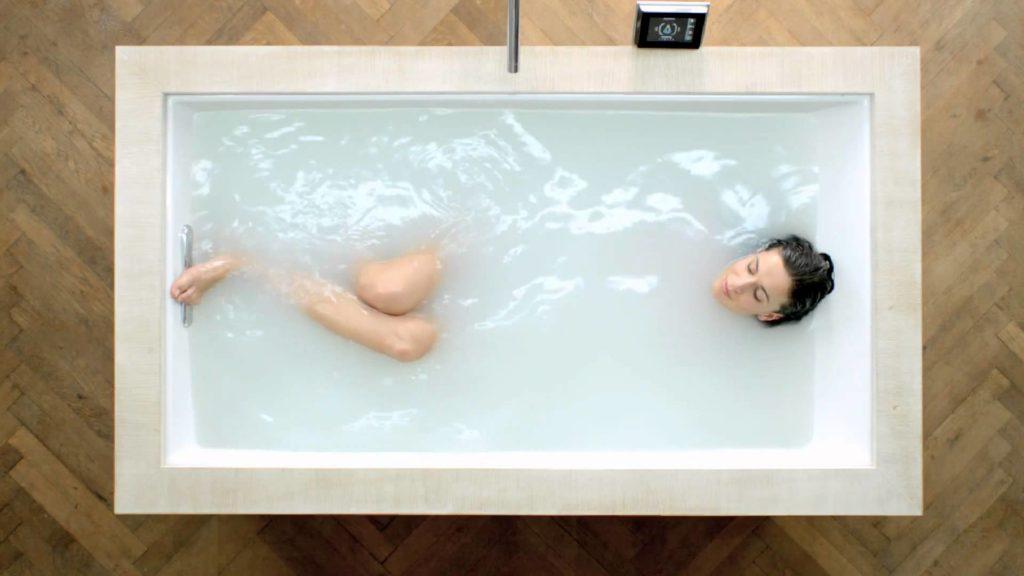 содовые ванны для похудения рецепт